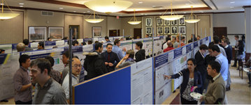 ISE Research Symposium 2014