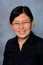 Jin Wei Receives NASA Early Career Faculty Award