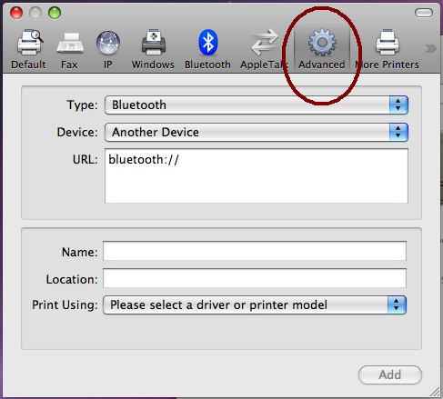 How to Use Windows XP: Setting Up a Network Printer